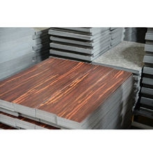 PVC wooden floor tiles from China (mainland)