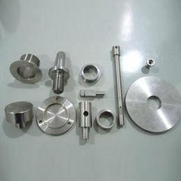 Machine parts from China (mainland)
