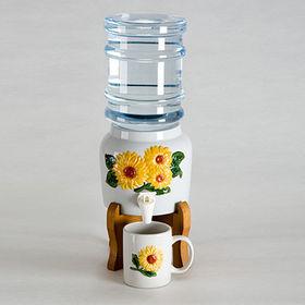 Ceramic Water Dispenser Manufacturer