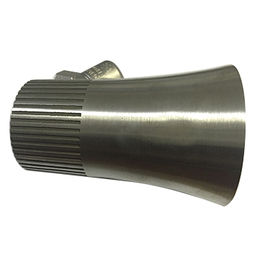 China Casting cup use investment casting process for stainless steel material with chrome plating