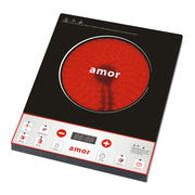 China Single-burner cooktop is a multifunctional product and energy saving