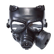 China SHS Skeleton Skull Mask Full Face with Tactical Airsoft Military Mask