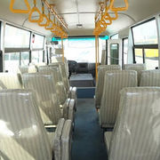 22+1 seats clearance minibus available from China (mainland)