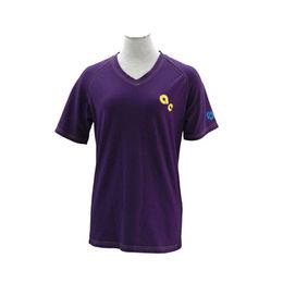 Macau SAR Women's Embroidered T-shirts
