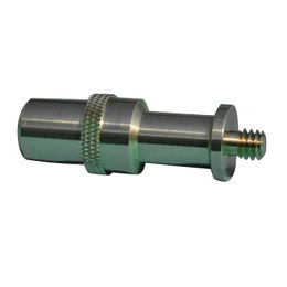 Precision turned part from China (mainland)