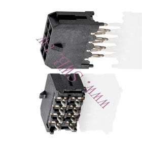 3.0mm Pitch Electrical Wire to Wire Connectors Manufacturer