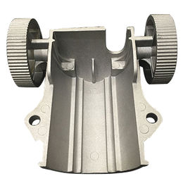 Aluminum die casting parts from China (mainland)