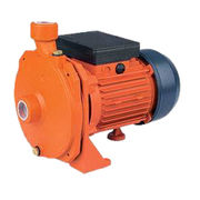 SCM series centrifugal pump 0.5HP/0.37KW from China (mainland)