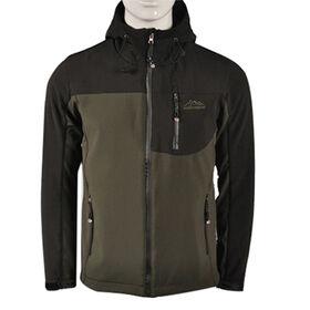 Men's softshell jackets from Hong Kong SAR