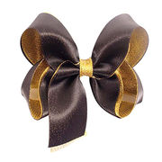 Hair Bow Ribbon Bow Hair Clip Twisted Boutique Gro from China (mainland)