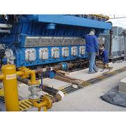 Natural gas generator from China (mainland)