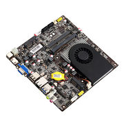 Mini-ITX Motherboards