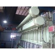Coal gas generator from China (mainland)
