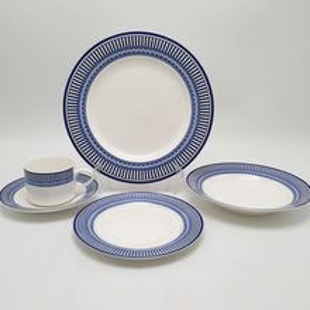 China China porcelain dinnerware set