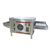 "14"" Conveyor Pizza Oven from India"