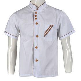 Chef uniforms from Macau SAR