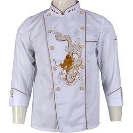 Chef Uniforms from Hong Kong SAR
