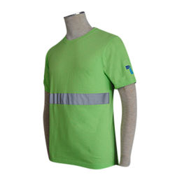 Men's light-up T-shirts from Hong Kong SAR