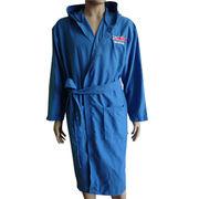 microfiber bathrobe from China (mainland)