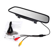 China Rear-view Mirror Monitor