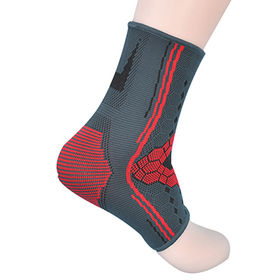 Elastic Sport Ankle from China (mainland)