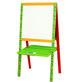 China Kids wooden writing board