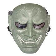 SHS Wisdom Full Face Mask from China (mainland)