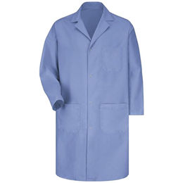 Lab Coats from Hong Kong SAR