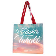 China Promotional gift bags