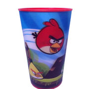 China 3D lenticular cup