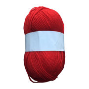 Acrylic hand & machine knitting yarns from China (mainland)