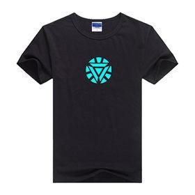EL T-shirts from Macau SAR