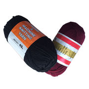 China Acrylic yarn with various colors