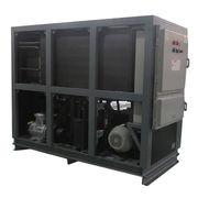 Air-cooled screw chiller unit Manufacturer