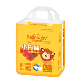 Baby pants diaper from China (mainland)