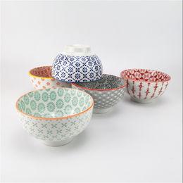 Porcelain ceramic bowl from China (mainland)