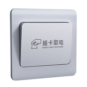 Access-Control EMS manufacturing from China (mainland)