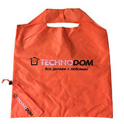 Polyester shopping bag from China (mainland)