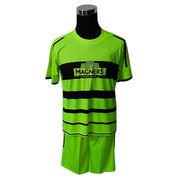 2017 home soccer jersey Manufacturer