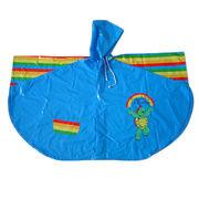 PVC Raincoat from China (mainland)