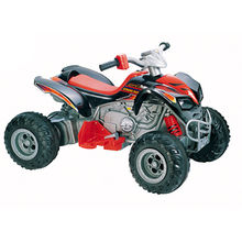 12v Kids Electric Quad Bike ride on car Manufacturer