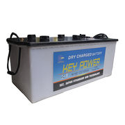 N150 JIS storage dry charge battery from China (mainland)