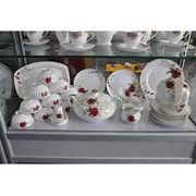 Bone china dinnerware sets from China (mainland)