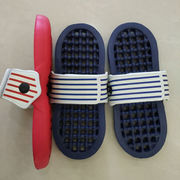 1f94a9a1df5 China EVA bathroom slippers leaking water for hotel