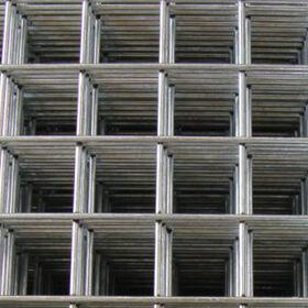 China Steel concrete mesh