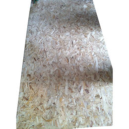 Oriented Strand Board from China (mainland)