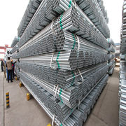 Scaffolding steel pipe Manufacturer