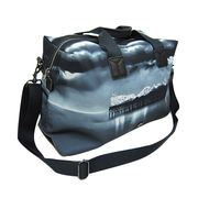 Fashionable canvas duffel from China (mainland)