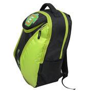 Badminton backpack from China (mainland)