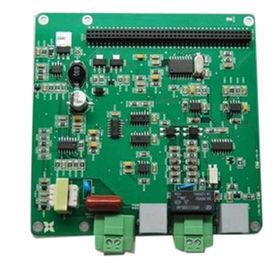 Interface board from China (mainland)
